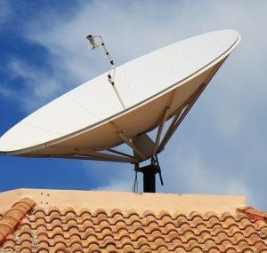 Antennista a Scandicci