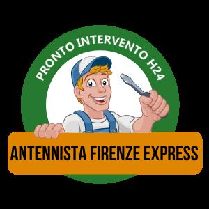 Antennista a Firenze logo