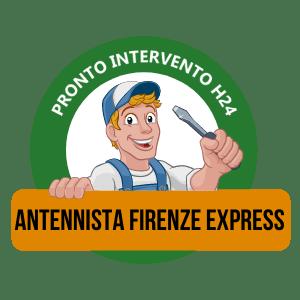 antennista a Firenze