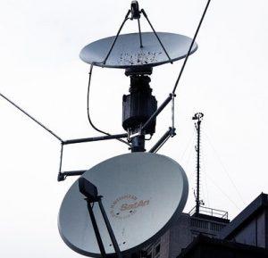 Antennista a Calenzano